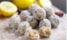 lemon lavendar bliss balls.JPG
