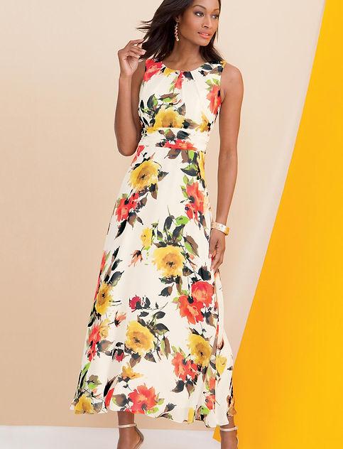 Summer Fashions by MetroStyle.com