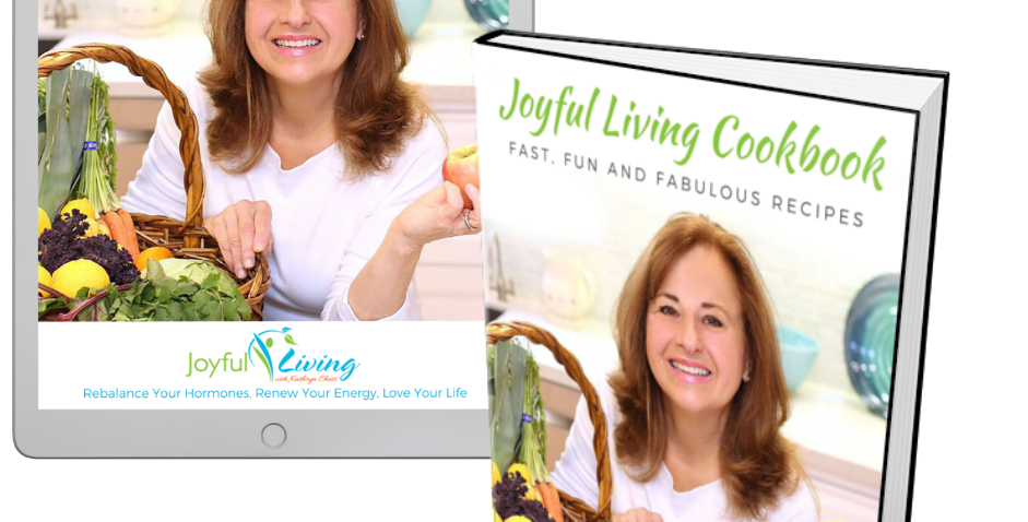 Joyful Living COOKBOOK