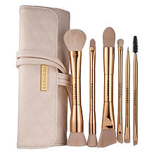 Sephora Collection Double Time Double-Ended Brush Set $70