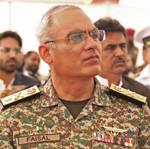 Commodore Syed Faisal Ali Shah TI(M)