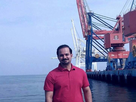 Balochistan: VSH NEWS TV Sr. journalist receives Chevening Award