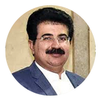 Muhammad Sadiq Sanjrani