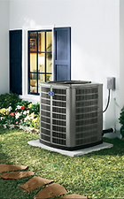 Furnace, Air Conditioning