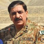 Nasser Khan Janjua
