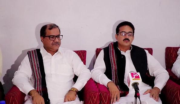 Gwadar Gymkhana affiliation with Sargodha Gymkhana