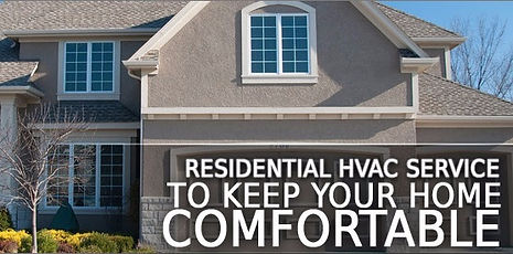 Residential Furnace, Heat Pump, A/C Service