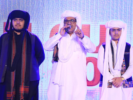 Baloch Culture Day 2019 took place on 2nd March 2019