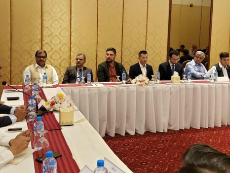 CPEC Roundtable Discussion