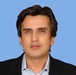 Makhdoom Khusro Bakhtiar Federal Minister for Planning, Development and Reforms