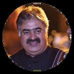 Nawab Sanaullah Zehri