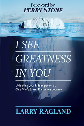 I See Greatness In You (Signed Edition)