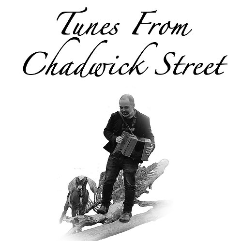 Tunes From Chadwick Street - Book