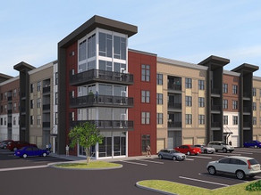 Developers start work on second phase of $65M Chester apartments