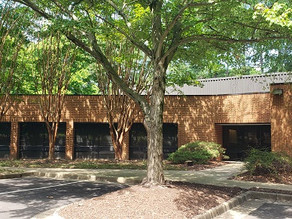 Architects swapping Midlo area for Innsbrook with $1.8M building buy