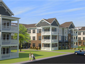 350-unit Laurel Park redevelopment 'full steam ahead' after Henrico approval