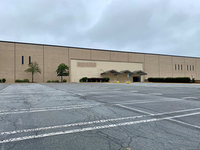 Plans filed for first apartments at Regency Square