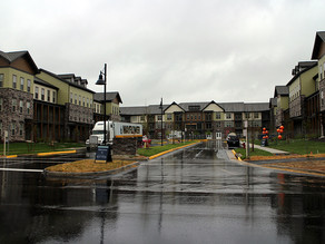 $50M Apartment, Townhome Project Rises in West Creek