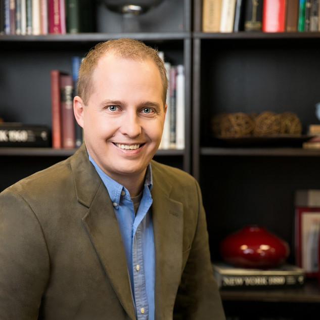 David Kelley, LEED AP