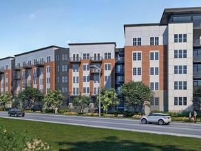 $50M apartment building set to rise beside new Kinsale HQ