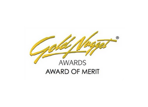 2020 Gold Nugget Award