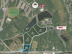 335-unit apartment project near golf course site would fill West Creek allotment
