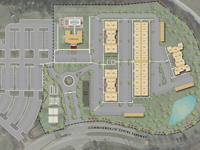 $30M Apartment Development Slated for Brandermill Area