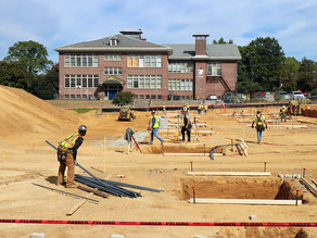 Freund's Fulton Hill breaks ground on $40M project