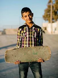 SkatePal and the birth of a skate scene in Palestine