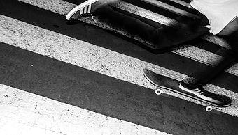 high-intensity interval training for skateboarding