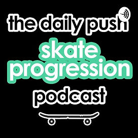 the daily push podcast episode 1