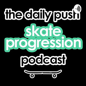 how you skate | podcast episode 2
