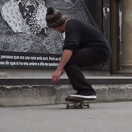 the best warm-up for skateboarding