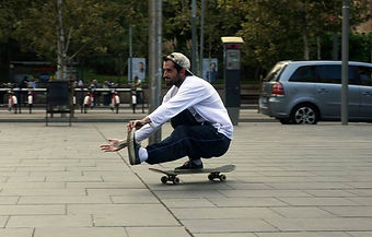 tweaking your body to skate better