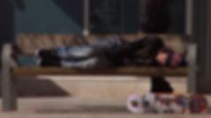 Torey Pudwill sleeping