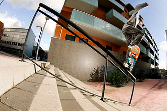 the ultimate guide to skateboarding recovery