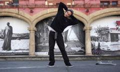 Full body stretches for skateboarding