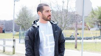 Nick Dompierre | broken necks, bodybuilding & progression.