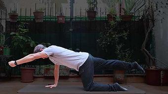 core training for skateboarding | part 1