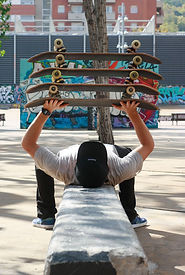 should skateboarders workout?
