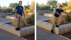 leg exercises for skateboarding