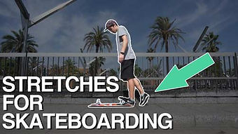the best stretches to do after your session