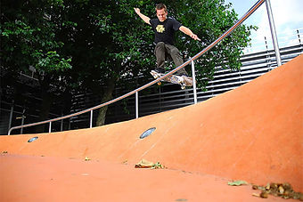 skateboardphysio | street league & the importance of rehab