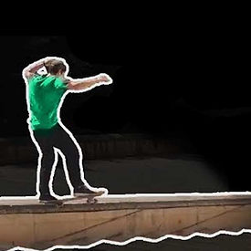 core exercises for skateboarders | part 2