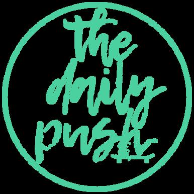 The Daily Push logo