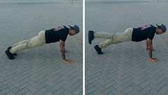 core exercises for skateboarding