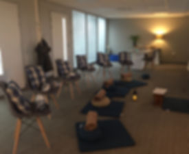 Corporate Mindfulness Courses and Workshops