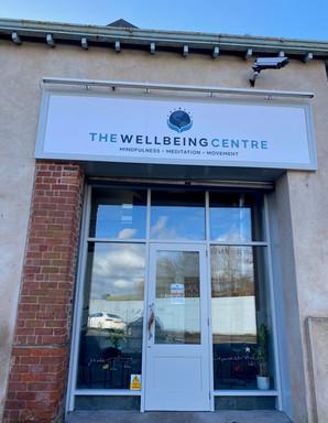 The Wellbeing Centre, 31 Gavinton Street, Muirend, G44 3EF