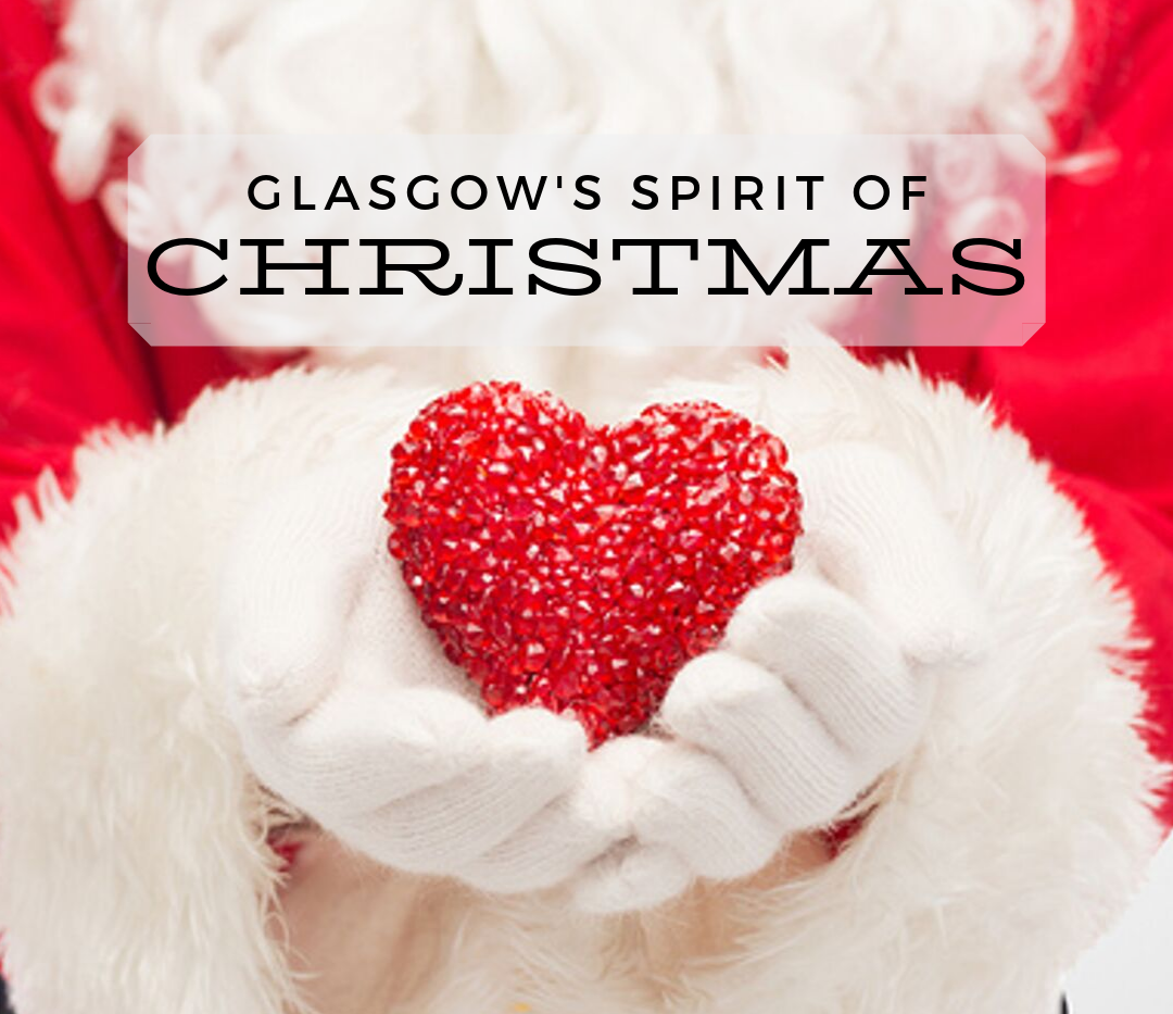 Glasgow's Spirit of Christmas