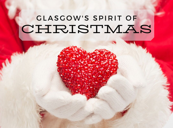 Glasgow's Spirit of Christmas